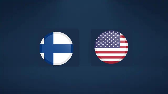 Kumpi voittaa Suomi vai Yhdysvallat?