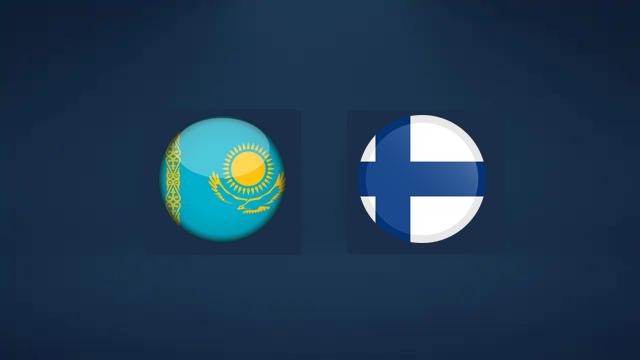 Kumpi voittaa Suomi vai Kazakstan?