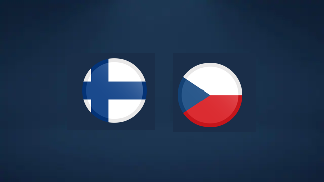Kumpi voittaa puolivälieräottelun Suomi vai Tšekki