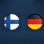 Kumpi voittaa välieräottelun Suomi vai Saksa?